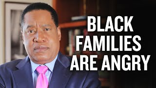 Why Black Families Are Angry At Urban Public Education | Larry Elder