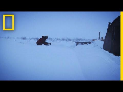 Crew vs. Cold - Behind the Scenes | Life Below Zero
