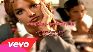 """Britney Spears - Baby One More Time [Subtitulado en Español - Ingles + Lyrics Sub]   **** VIDEO OFFICIAL **** GRUPO: """" Britney Spears """" CANCION: """" Baby One More Time """" ALBUM: """" Baby One More Time """" AÑO: """"1998"""" RELEASED: """"1998"""" . 🔊 Bienvenidos a mi Canal 🎧 Welcome to my Channel 😊 . ▲▼▲▼▲▼▲▼▲▼▲▼▲▼▲▼▲▼▲▼▲▼▲▼▲▼▲▼▲▼▲▼ ► ► Descarga Versión FULL HD Aquí: http://adf.ly/1G4Y38 ► ▲▼▲▼▲▼▲▼▲▼▲▼▲▼▲▼▲▼▲▼▲▼▲▼▲▼▲▼▲▼▲▼ ▲▼▲▼▲▼▲▼▲▼▲▼▲▼▲▼▲▼▲▼▲▼▲▼▲▼▲▼▲▼▲▼ ► ► Síguenos en: ► ► FACEBOOK -  http://bit.ly/1m7b5iB ► TWITTER -     http://bit.ly/1ObVSXJ ► BLOG -            http://bit.ly/1QYfqj6 ► GOOGLE -      http://bit.ly/24aK6RE ▲▼▲▼▲▼▲▼▲▼▲▼▲▼▲▼▲▼▲▼▲▼▲▼▲▼▲▼▲▼▲▼ . SUSCRIBETE ツ"""