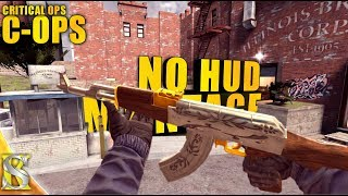 "Who Needs Crosshair - "" No Hud "" Brewery Montage"