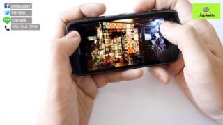 StepGeek Rewind : มาดู Nokia Pureview 808 กล้อง 41MP พร้อม Rich Recording สุดเท่