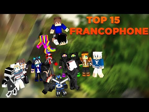 Top 15 Joueurs PvP-Soupes Francophone