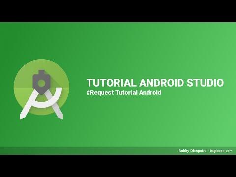 Cara Membuat Aplikasi Android Pdf  Reader dengan Intent