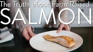 What You Don't Know About Scottish Salmon