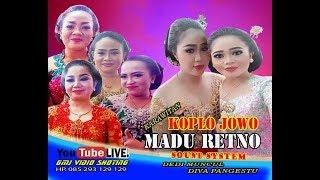 LIVE KARAWITAN KOPLO JOWO MADU RETNO // Dokumentasi GMJ MULTIMEDIA // DIVA PANGESTU SOUND