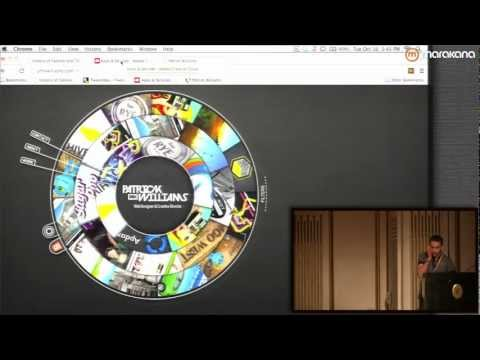 Adobe's Edge Animate with Paul Trani
