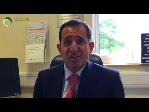 Parkside Hospital Chris Abela Consultant Plastic Surgeon