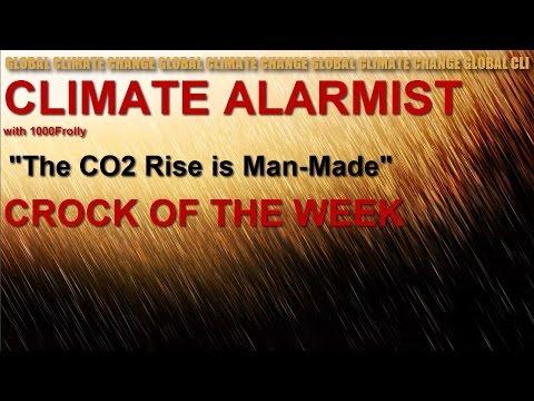 Climate Crock;