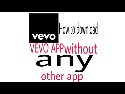 HOW TO DOWNLOAD VEVO APP IN INDIA WITHOUT ANY VPN APP BY TECHNICAL AMAN