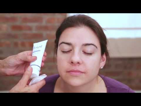 Nufree   Removing Hair From the Upper Lip