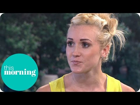 Addicted To Exercise - The Rise Of Anorexia Athletica | This Morning