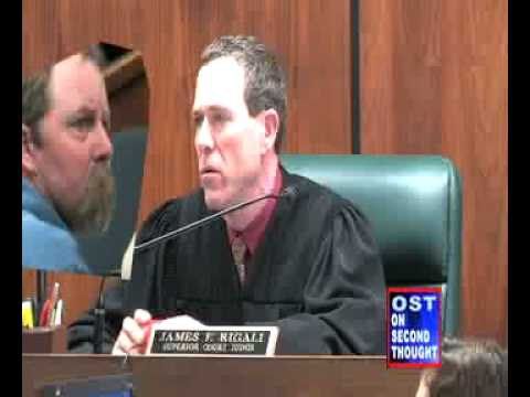 Fathers 4 Justice get a win, Judge Rigali says 50-50