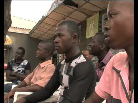 HIV/AIDS in DR Congo - Protecting and Caring for Vulnerable Children
