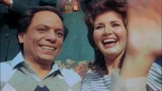 مايسة مع صلاح فؤاد