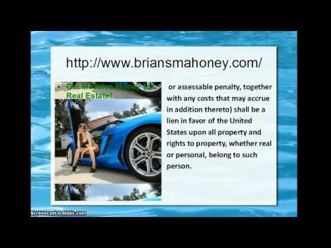 Tax Sale info | Sales tax in Florida | Tax lien definition | What is a lien sale