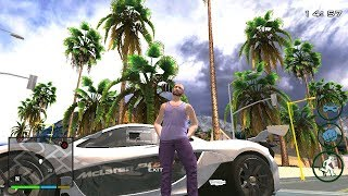 Gta San Andreas For Android UltraHD Mod Pack New 2018