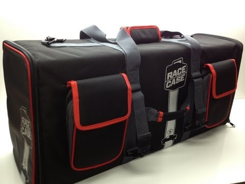 Racers Edge Race Case Ultimate First Look