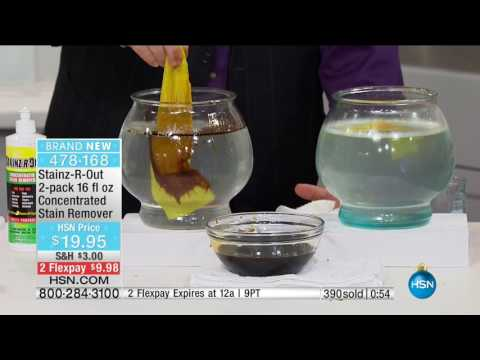 HSN   Home Solutions featuring Nellie's 11.05.2016 - 06 AM