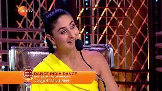 Dance India Dance | West Ke Singhams - Akshay | Starts 22nd June, Sat - Sun at 8 PM