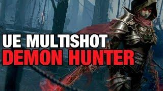 diablo 3 season 16 demon hunter build Videos - 9tube tv