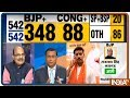 Trends Shows Every Caste And Class Voted For Modiji Says Rajyawardhan Rathore