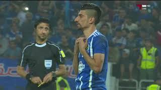 ضربات الترجيح الجوية و الزوراء يتوج بطل كأس السوبر العراقي HD