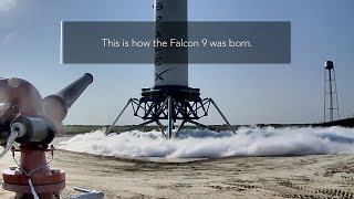 The Story of SpaceX