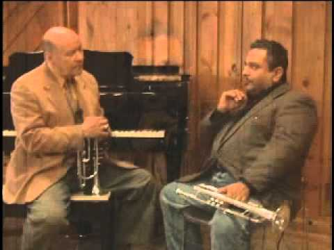 Warren Vache: Latin Style Trumpet