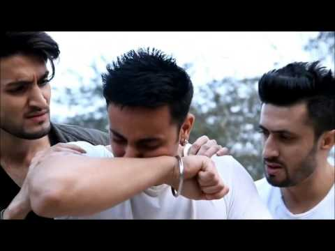 #AKS {Aryan Khan Studioz} presents