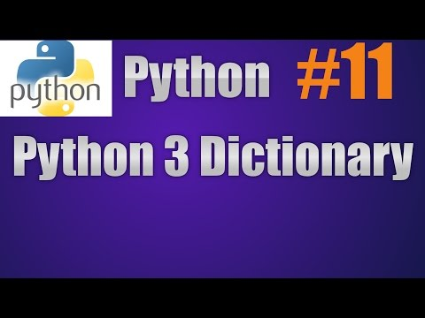 Python 3 Dictionary Create and Append Tutorial with Examples