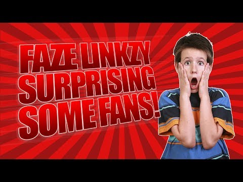 Surprising Some Fans Faze Linkzy Playithub Largest Videos Hub