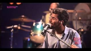 Jewels (Medley) - Kadal - Music Mojo Season 3 - KappaTV