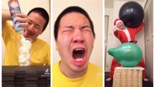 Junya1gou funny video 😂😂😂 | JUNYA Best TikTok April 2021 Part 1 @Junya.じゅんや