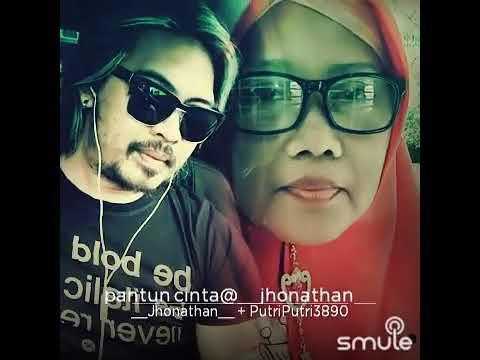Download RHOMA IRAMA||PANTUN CINTA||COVER PUTRI_JHONATHAN||VIDIO KARAOKE MP3 Gratis