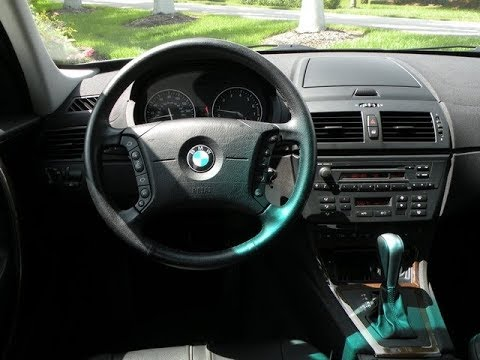 How to repair your BMW X3 Instrument Cluster | 2004 2005 2006