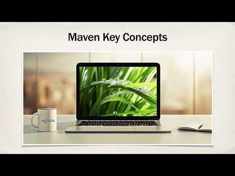 Maven Tutorial #3 - Key Concepts Part 1
