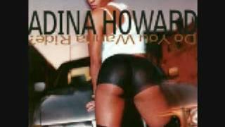 Adina Howard- Freak Like Me