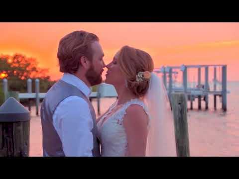 Say 'I Do' in the Florida Keys