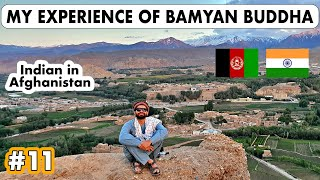 Download TRAVELING TO BUDDHA'S CITY IN AFGHANISTAN, Kabul to Bamyan🇮🇳🇦🇫 Video