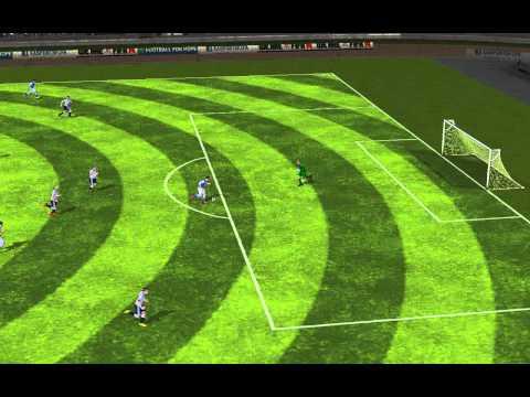 FIFA 14 Android - Offline VS Aarhus GF