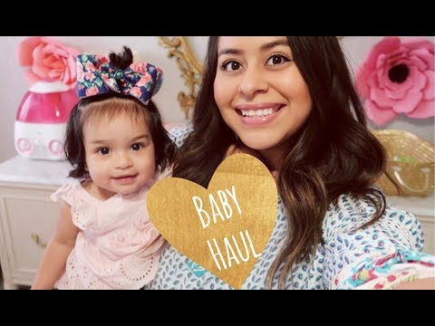 BABY HAUL   BABY BOUTIQUES   BOW/HEADBANDS