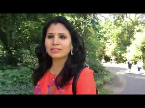 Royal Satellite Botanical Garden - Kandy, Srilanka