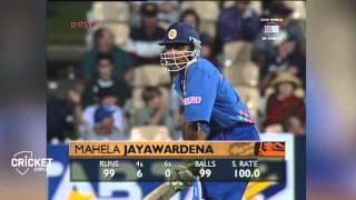 From the Vault: Mahela magic from