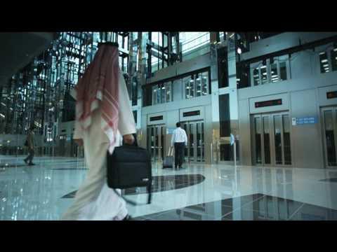Emirates Promotional Video