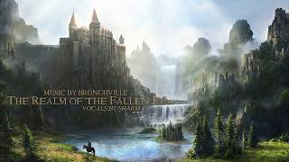 Fantasy Music - The Realm Of The Fallen King (feat. Sharm)