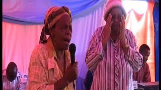 Gogo Gigaba Umkhuleko 1