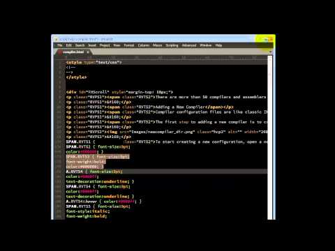 Run a script or macro from the command line