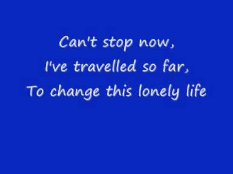 Foreigner - I Want To Know What Love Is (With Lyrics)