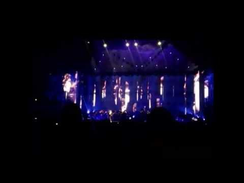 Justin Timberlake - Mirrors - January 14, 2014 Edmonton