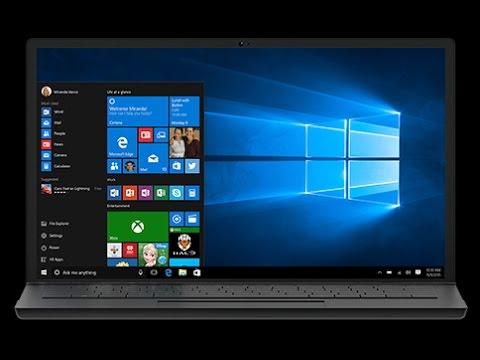 How to make Windows 7/8/XP/Vista look like Windows 10 (Transformation Pack).